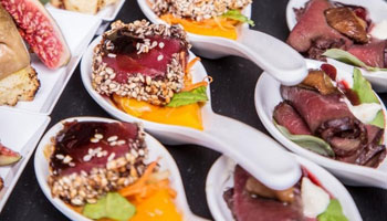 recettes - restaurant grand large biarritz