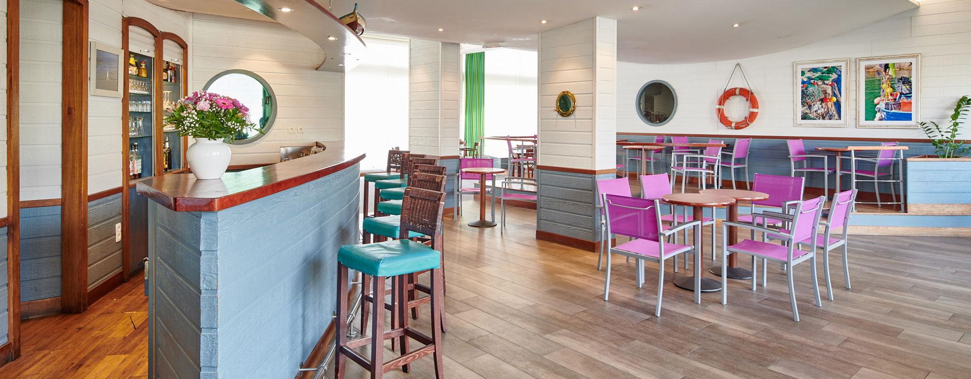 bar appart hotel biarritz