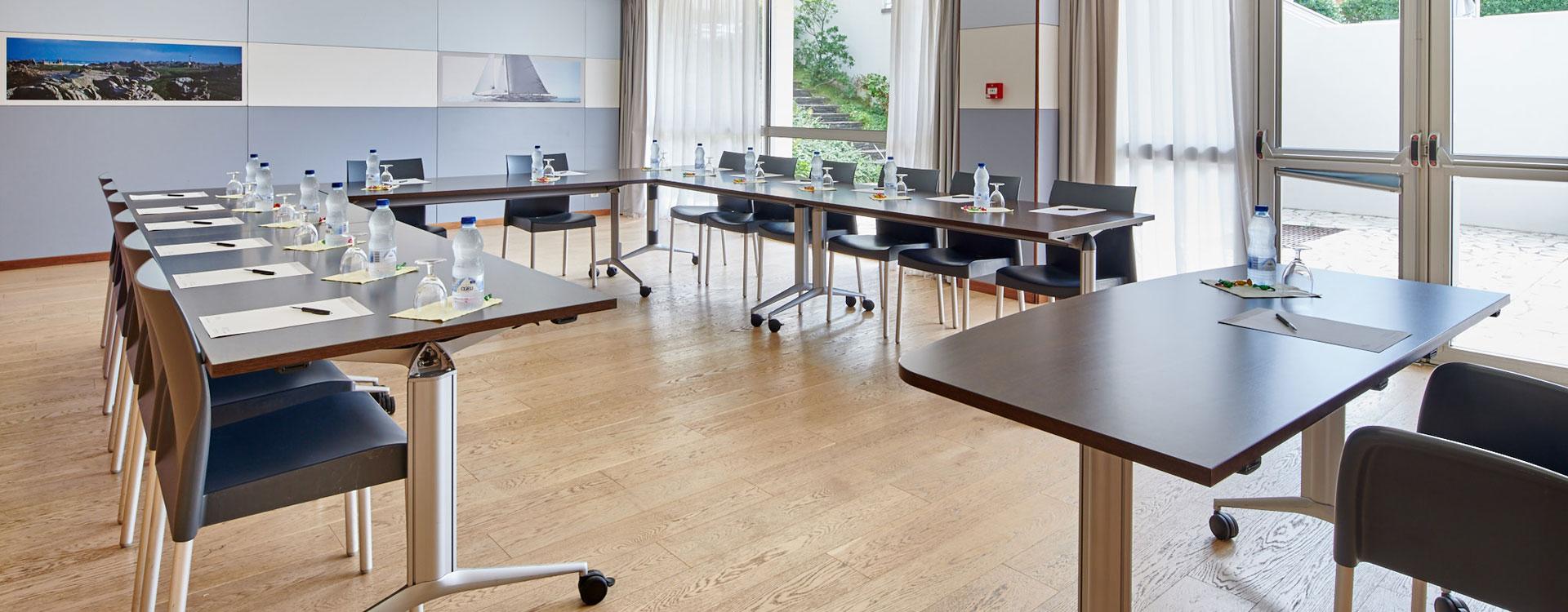 salle de seminaire biarritz