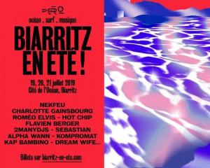 biarritz-en-été