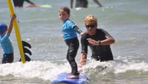 stage de surf biarritz