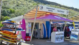 ecole de surf biarritz